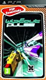 Wipeout Pulse - Collection psp essentials