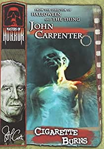Masters of Horror: John Carpenter - Cigarette [DVD] [2006] [Region 1] [US Import] [NTSC]