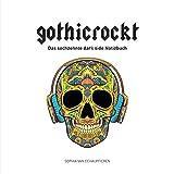 gothicrockt: Das sechzehnte dark side Notizbuch