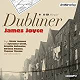 Dubliner - James Joyce