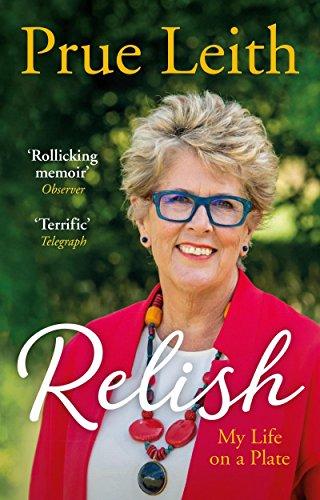 Relish: My Life on a Plate (English Edition) Relish Dish
