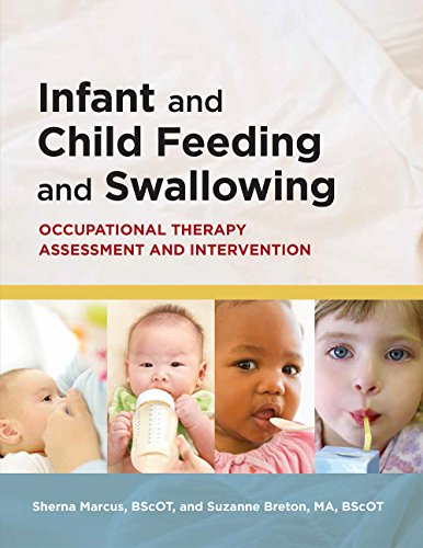 Infant and Child Feeding and Swallowing: Occupational Therapy Assessment and Intervention