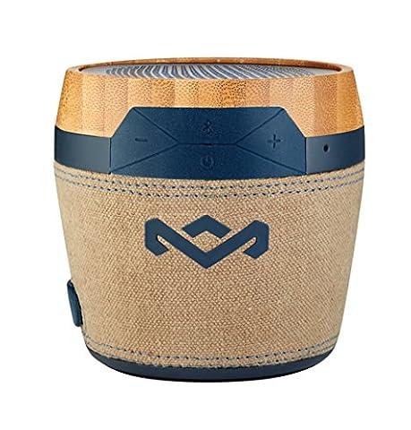 Marley EM-JA007-NV Chant mini Bluetooth Lautsprecher mehrfarbig