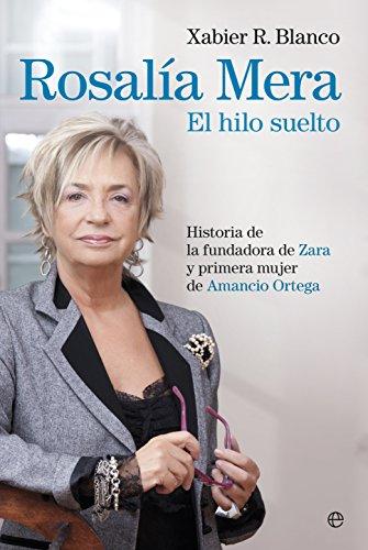 Rosalía Mera (Biografías y Memorias) por Xabier R. Blanco