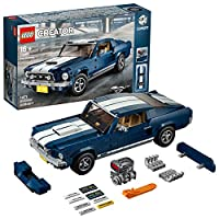 10265 Ford Mustang