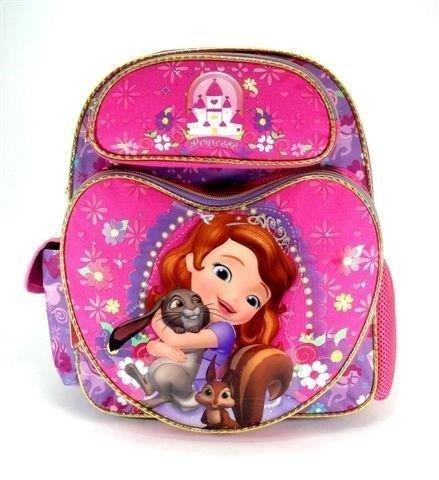Kleiner Rucksack Prinzessin Sofia die Erste 635978 Neue Schultasche In (Prinzessin Disney Training)