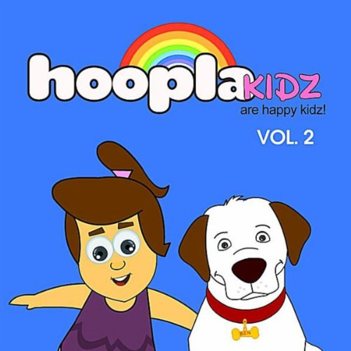 Hoopla Kidz, Vol. 2