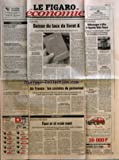 Telecharger Livres FIGARO ECONOMIE LE No 16737 du 06 06 1998 GENERALE DE BANQUE FORTIS SURENCHERIT RHODIA RHONE POULENC INTRODUCTION EN BOURSE LUNDI TOULON ACCORD A L ARSENAL LOGEMENT SOCIAL ET VILLE 20 MILLIARDS DEBLOQUES LA CROISSANCE AMERICAINE SURPREND PAR SA VIGUEUR EPARGNE BAISSE DU TAUX DU LIVRET A UNE DECISION MAL ACCUEILLIE PAR G O TRANSPORT AIR FRANCE LES CRAINTES DU PERSONNEL L APPEL DE FO AU PREMIER MINISTRE PAR P K METAUX PRECIEUX FAUX OR ET VRAIE MORT CAR (PDF,EPUB,MOBI) gratuits en Francaise