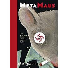 Metamaus: Viaje al interior de un clásico moderno, Maus (RESERVOIR GRÁFICA)