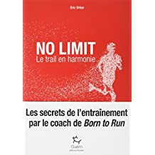 No limit - Le trail en harmonie