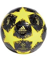 adidas Finale 18 Juventus Turin Capitano Ballon de Football pour Homme