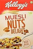 #7: Kellogg's Muesli Nuts Delight, 500g