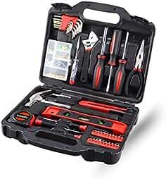 Casals HH145 - Set herramientas 145 piezas (puntas de ...