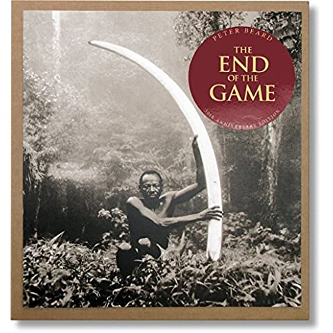 Peter Beard. The End Of The Game - 50th Anniversary Edition (Fotografía)