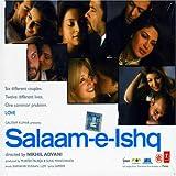 #7: Salaam-E-Ishq [HINDI] [CD] [2007]