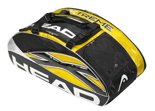 Extreme Tennis Tasche