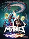 Les Mythics, tome 7 : Hong Kong par Ogaki