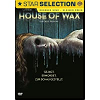 House of Wax (FSK 16)