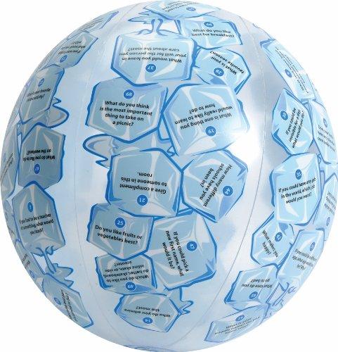 american-educational-vinilo-clever-catch-bola-de-ice-breaker-avanzada-24-cm-de-diametro