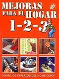 Mejoras Para El Hogar 1 2 3: Consejos Expertos Del Home Depot