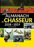 Almanach 2018-2019 Chasseur