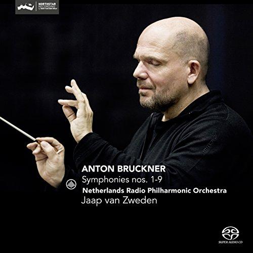 Bruckner: Symphonies No. 1-9 (8 7 2 1 3 4 6 5)