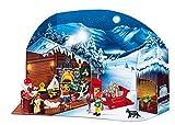 PLAYMOBIL Adventskalender – Weihnachts-Postamt - 2