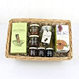 Best Cesti regalo - Cesto tradizionale con gastronomia - Idea regalo Per Review