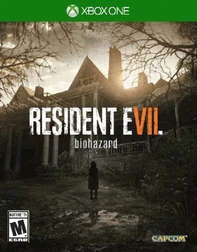 Resident [PlayStation 4]