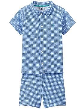 Petit Bateau Modeste, Conjuntos de Pijama para Niños