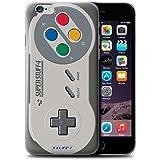 Coque de Stuff4 / Coque pour iPhone 6+/Plus 5.5 / Super Nintendo Design / Console (jeux vidéo) Collection