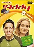 Addy Klasse 8 - Mathe, Deutsch, Englisch