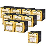 10er SET Twinings London Strand Earl Grey 37,5 g (15 x 2,5 g im Beutel) / Schwarzer Tee