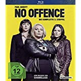 No Offence / 3. Staffel / Blu-ray
