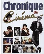 Chronique du cinéma de Pierre Lherminier