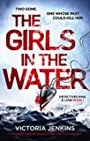 The Girls in the Water (Detectives King and Lane Book 1) by Victoria Jenkins