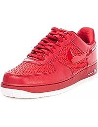 Suchergebnis auf für: nike air force rot: Schuhe