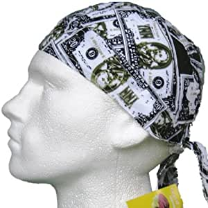 Fitted BANDANA Dollars