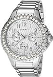 Esprit Damen-Armbanduhr Benicia Analog Quarz ES106622008