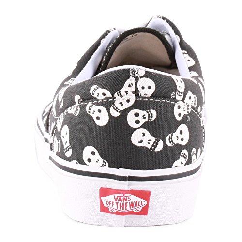 Vans - Sneaker,Unisex - adulto Black