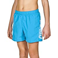 Arena Fundamentals garçon Logo Boxer Short de bain