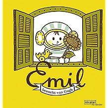 Emil besucht Vincent van Gogh