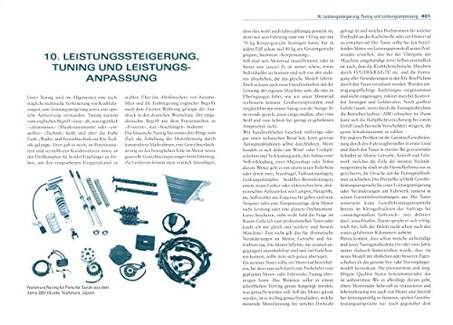 Das Schrauberhandbuch: Technik – Wartung – Instandsetzung - 6