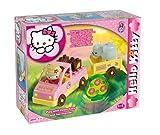ANDRONI Unico Plus Hello Kitty Mini Safari 7pz 8657