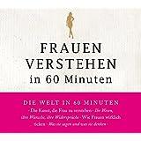 Frauen verstehen in 60 Minuten, 1 CD