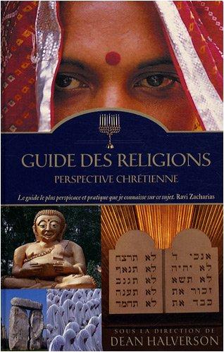 Guide des religions : Perspective chrétienne