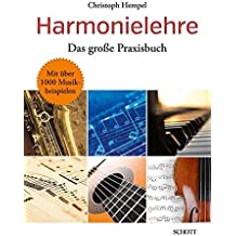 Harmonielehre: Das große Praxisbuch