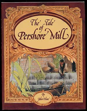 The tale of Pershore Mill