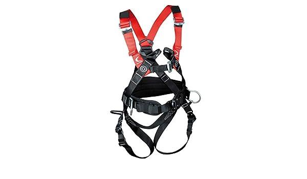 Klettergurt Lacd Harness Start Test : Cofra auffanggurt höhensicherung absturzsicherung s 2xl