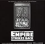 L'Empire contre attaque (The Star Wars Trilogy) [Import anglais]